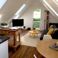 The Annexe at Manor House