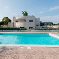 Luxury Villa Montedoro