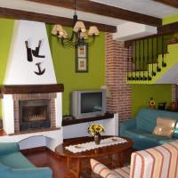 Casa Rural La Hontanilla