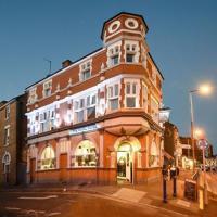The Royal Hotel Sheerness
