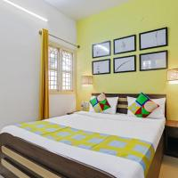 Luxurious 1BR Stay in Bangalore