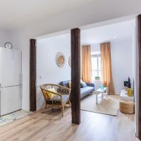 Atocha-Retiro apartamento precioso