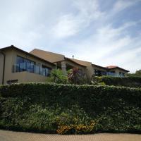 Glentana C-nic Route self-catering accommodation units