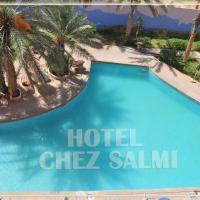 Hotel chez salmi