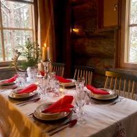 Lapland Lodge Pyhä - Ski inn, free wifi