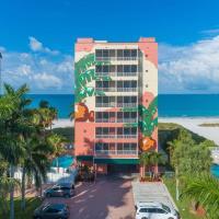 Beachfront Hotel Condo - FM Beach w/ Pool