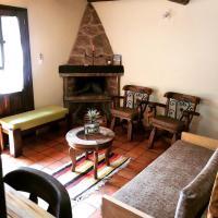 Cabaña Campestre San Fernando
