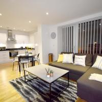 Northside Apartments Colindale