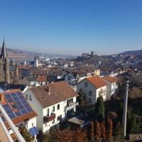 Ferienwohnung Rheinblick Bingen