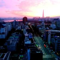 Seoul Stay
