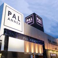 Pal Annex Katsuyama (Love Hotel)
