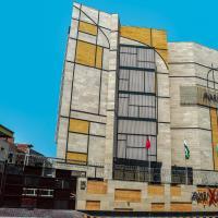 Avari Xpress Hotel Multan