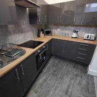 Lux Apartments 4 Bedroom House - Hornsey