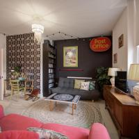 Old Post Office - Old Town Grade II Listed 2 Bed