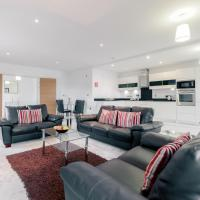 Roomspace Serviced Apartments - The Residence