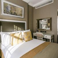 Perfect Suite in Mayfair, London