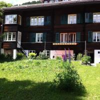 Apartment Chalet Alpenblick