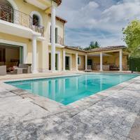 Villa Caliopa