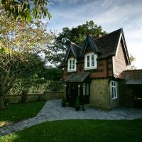 Salomons Country Cottage