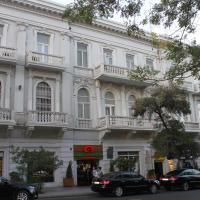 Baku Central Inn Exclusive