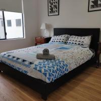 Apartment in the Heart of Northbridge