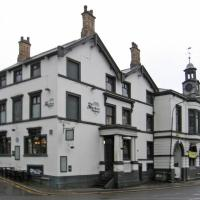 Old Market Coaching Inn