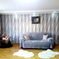 Elite class apartment in the center of Rivne