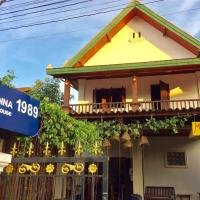 Muenna 1989 Guesthouse