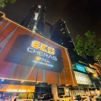 De Lux EkoCheras Suite @ Kuala Lumpur