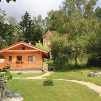 One-Bedroom Holiday Home in Becov nad Teplou