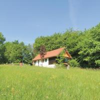 One-Bedroom Holiday Home in Eberau