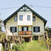One-Bedroom Apartment in Eberau