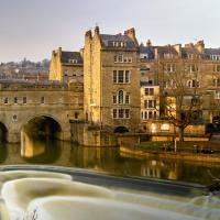 Bath Central