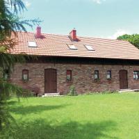 Apartment Studzienice Skwierczy II