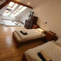 VINTAGE BOUTIQUE 140m2 IN THE HEART OF PRAGUE