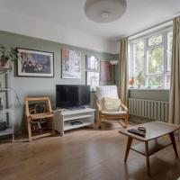 2 Bedroom Apartment in West London