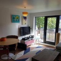 Relaxing 1 Bedroom Hackney Apartment