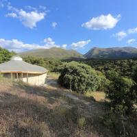 Casa Luna (eco-lodge)