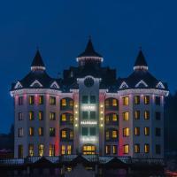 Mardan Palace SPA Resort