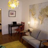 Bairro Alto Quiet & Central Apartments