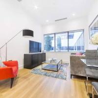 Beautiful Luxurious & Modern 1 Bedroom Apartment, Slough, Bath Road