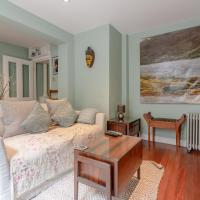 1 Bedroom Apartment in Kennington with Garden