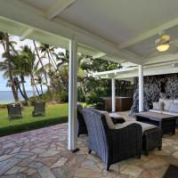 Indo Lotus Beach House Home