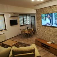 Luxury apartment near Palas Iasi