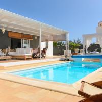 Villa Golf Lanzarote