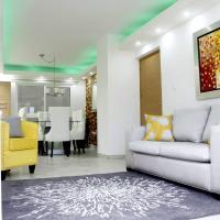 Zona Colonial NEW Luxury Apartment + Pools + Gym + Sauna