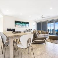 Beachfront Cabarita Apartment
