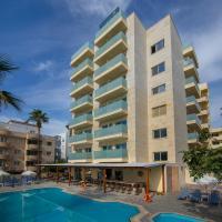 Kapetanios Limassol Hotel, hôtel à Limassol