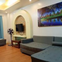 Dhannia Condotel at The Terrace Condominium