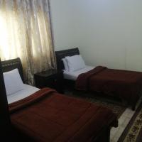 Galaxy hostel